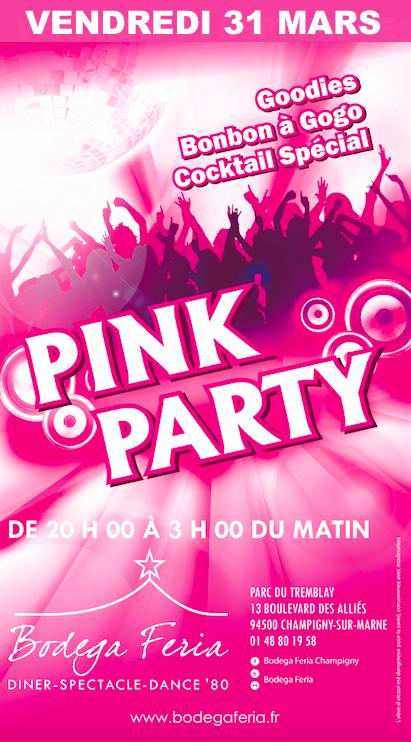 Soirée_Pink_31 Mars